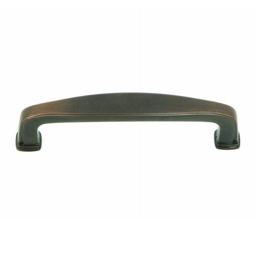Stone Mill Hardware 3-3/4-in Center-to-Center  Providence Bar Cabinet Pull