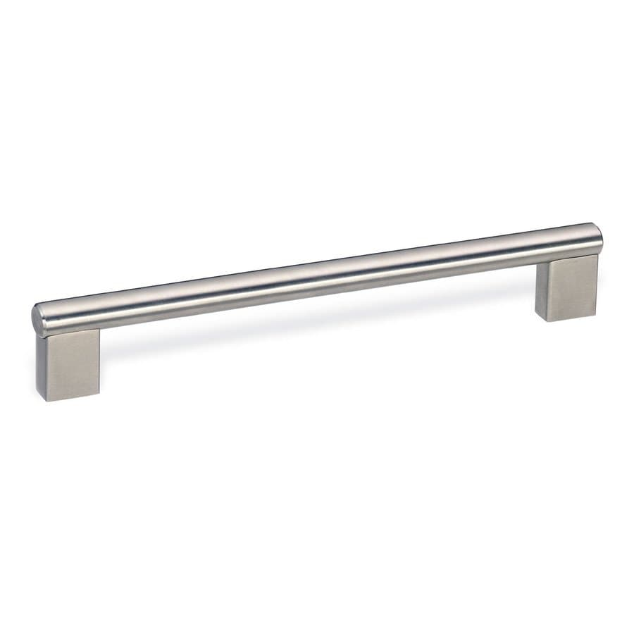 Schwinn 18-7/8-in Center-to-Center Stainless Steel Bar Cabinet Pull