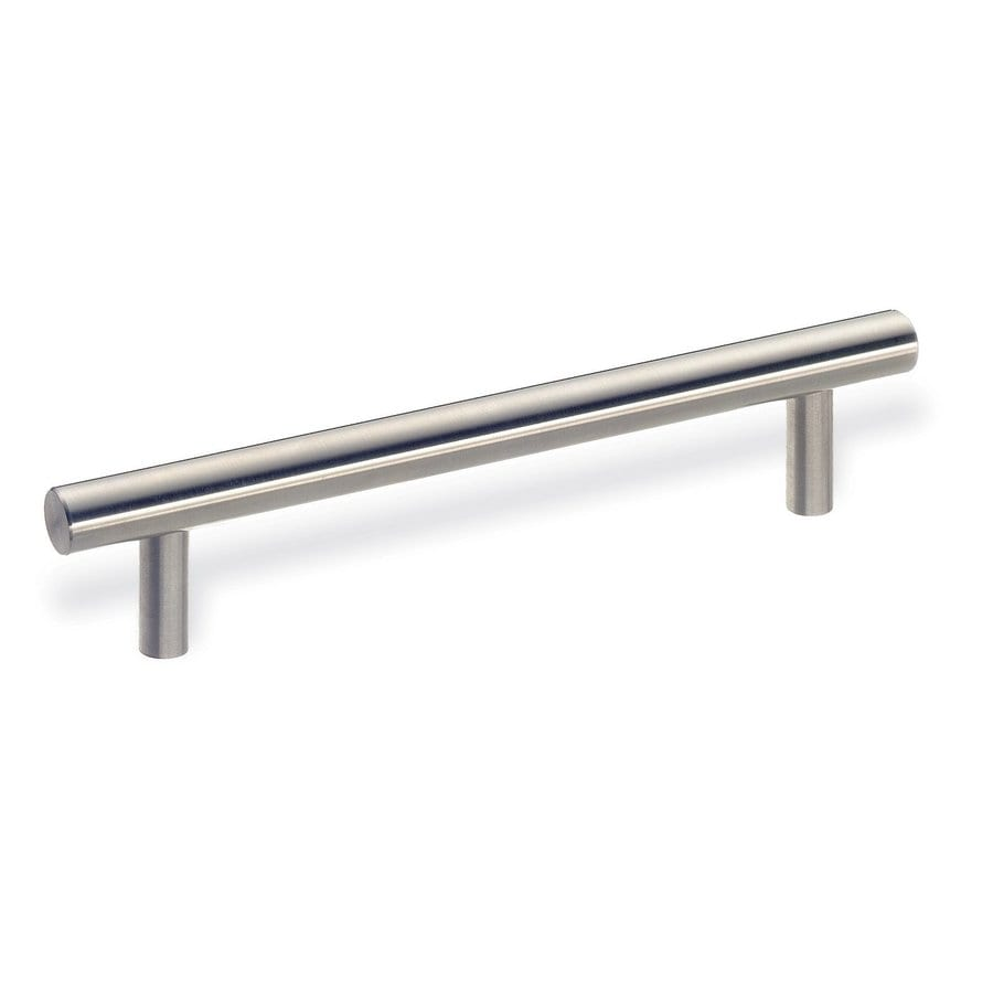 Schwinn 160mm Center-To-Center Stainless-Steel Bar Cabinet Pull