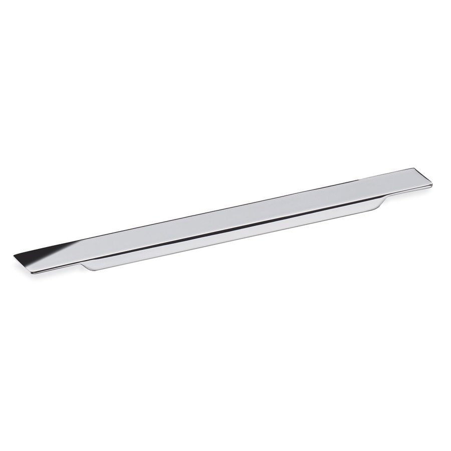 Schwinn 160mm Center-To-Center Polished Chrome Rectangular Cabinet Pull