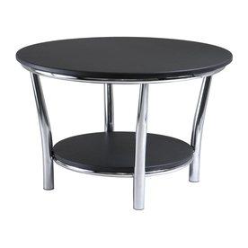 Winsome Wood Maya Coffee Table