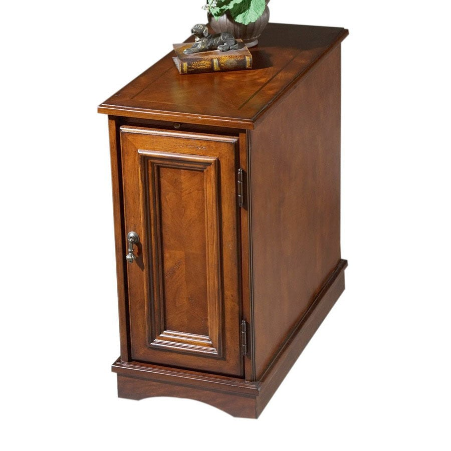 Shop Butler Specialty Plantation Cherry Cherry End Table