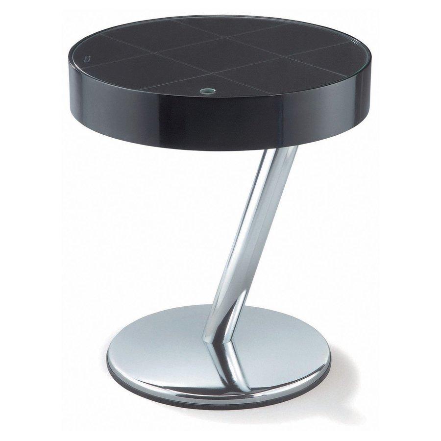 New Spec Enta Walnut End Table