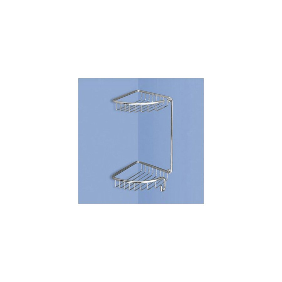 Shop Nameeks 6-13/16-in H Screw Mount Solid Brass Hanging Shower ...