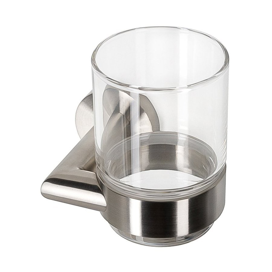 Nameeks Nemox Stainless Steel and Glass Tumbler