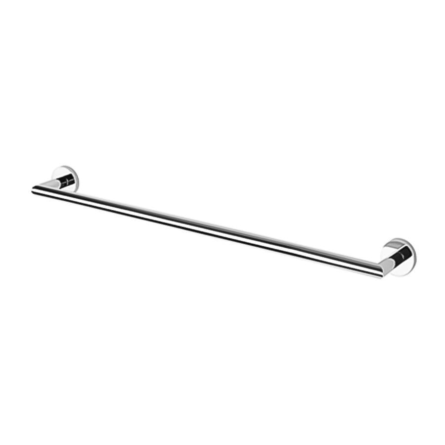 Nameeks Nemox Chrome Single Towel Bar (Common: 26-in; Actual: 25.51-in)