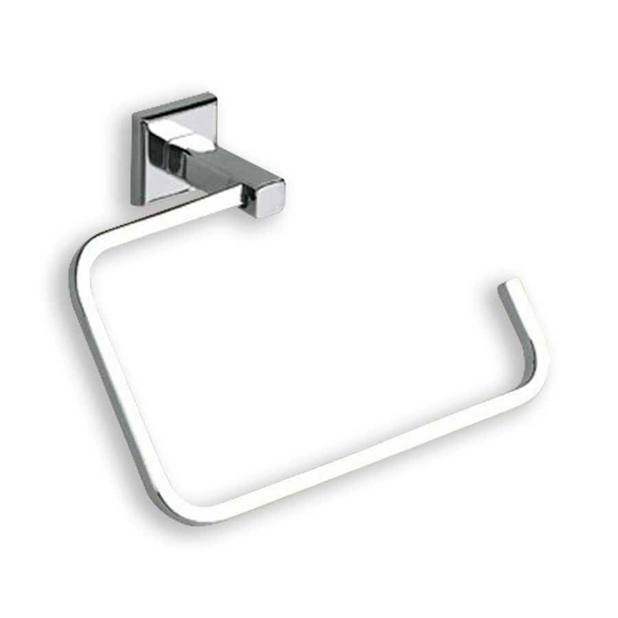 Nameeks Colorado Chrome Wall Mount Towel Ring