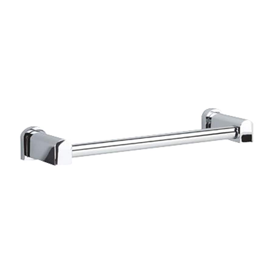 Nameeks Bellaterra Chrome Single Towel Bar (Common: 20-in; Actual: 20-in)