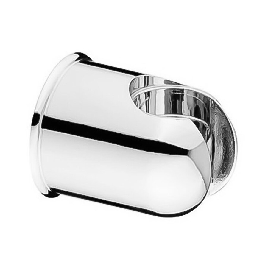 Nameeks Polished Chrome Hand Shower Holder