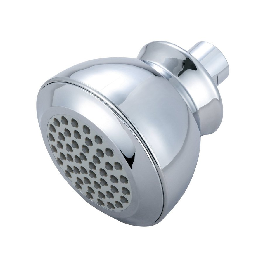 Pioneer Industries P-Accessory Polished Chrome 1-Spray Shower Head