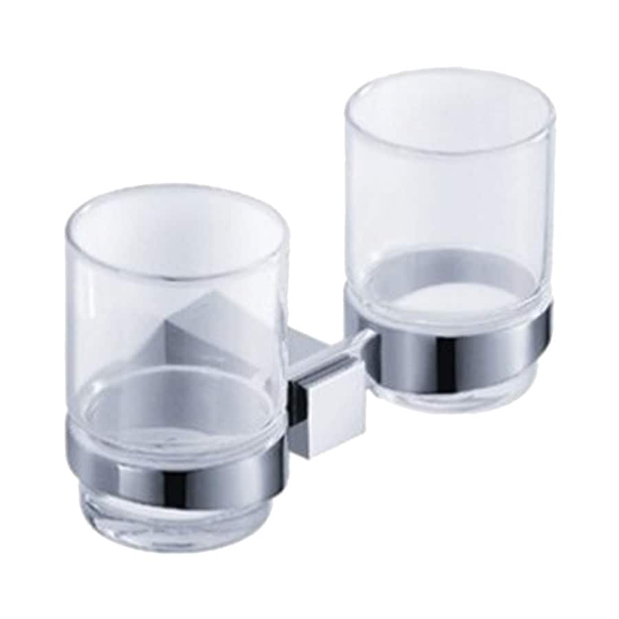Fresca Ellite Triple Chrome Brass Tumbler