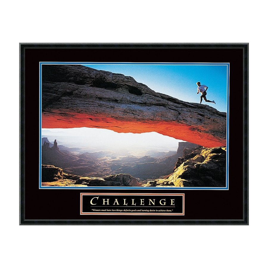 Amanti Art 29.02-in W x 23.02-in H Framed Paper Photography Prints Wall Art
