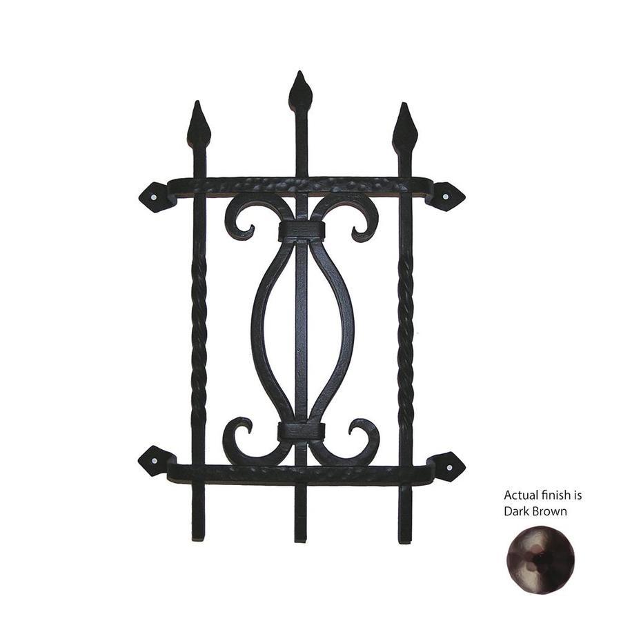 Agave Ironworks Bronze Gate Hardware