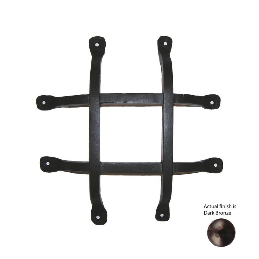Agave Ironworks Bronze Gate Hardware