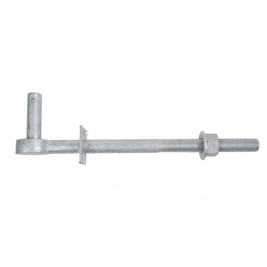 Gatemate 2-Pack Gate Hardware