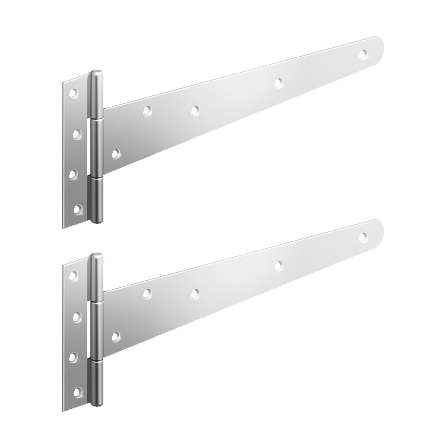 Gatemate Stainless Steel Gate Hinge