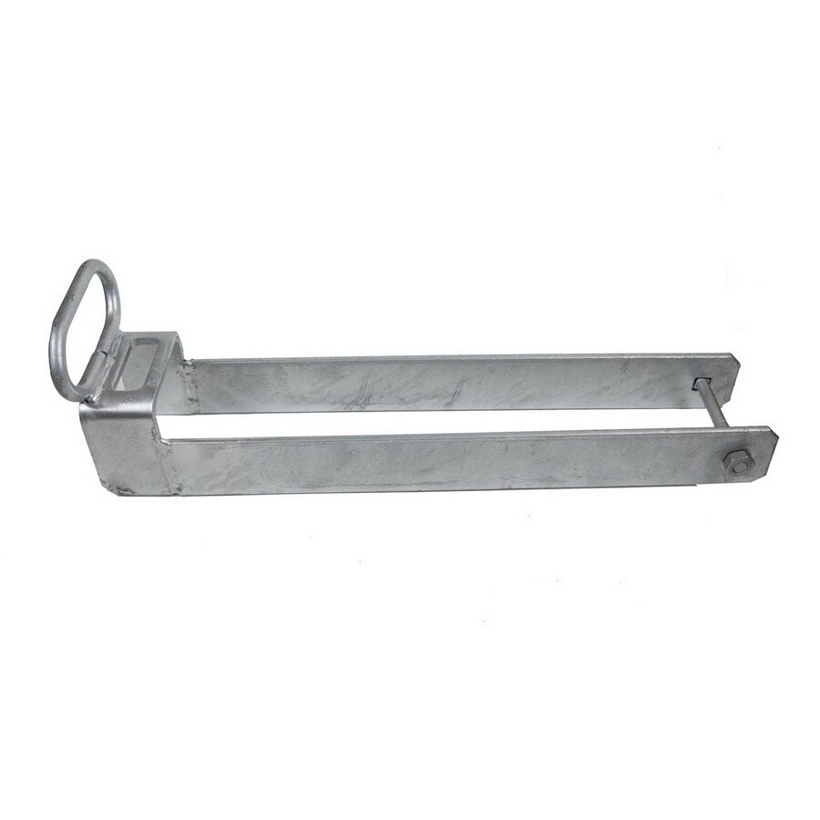 Gatemate Gate Hardware
