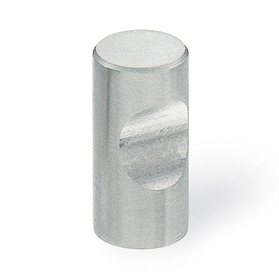 Schwinn Hardware 1/2-in Stainless-Steel Round Cabinet Knob