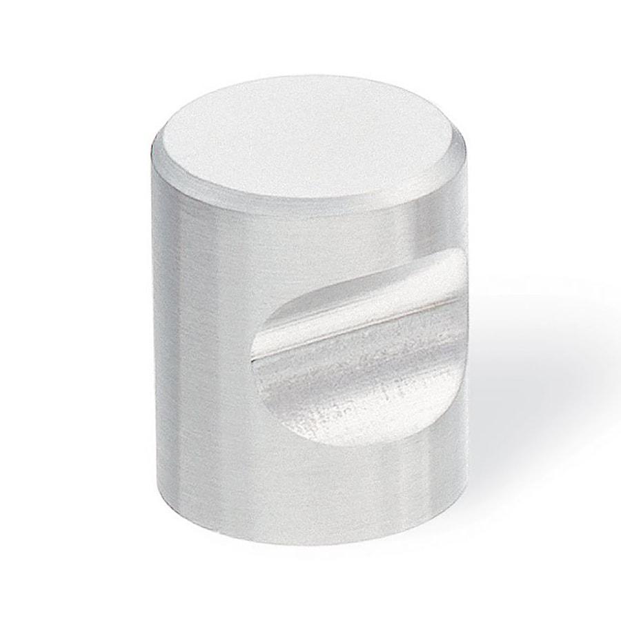 Schwinn Hardware 1-in Stainless-Steel Round Cabinet Knob
