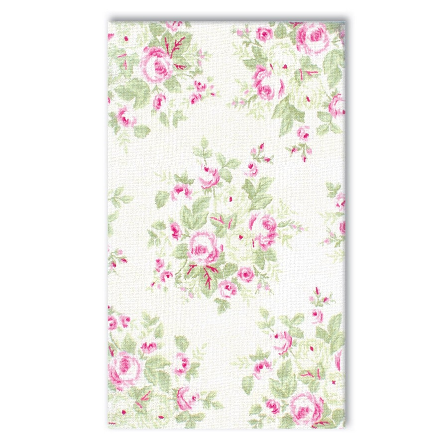 The Rug Market Kids 3-ft 6-in x 5-ft 6-in Rectangular Multicolor Floral Area Rug