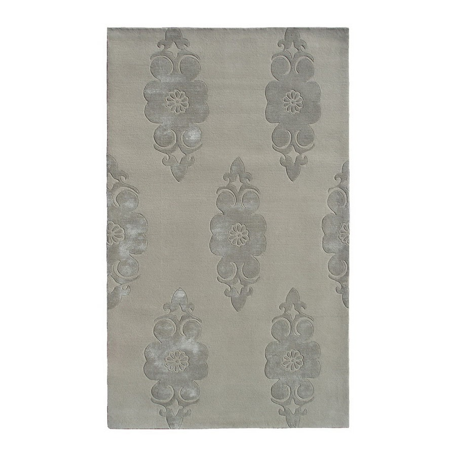 The Rug Market Rexford 8-ft x 11-ft Rectangular Multicolor Transitional Area Rug