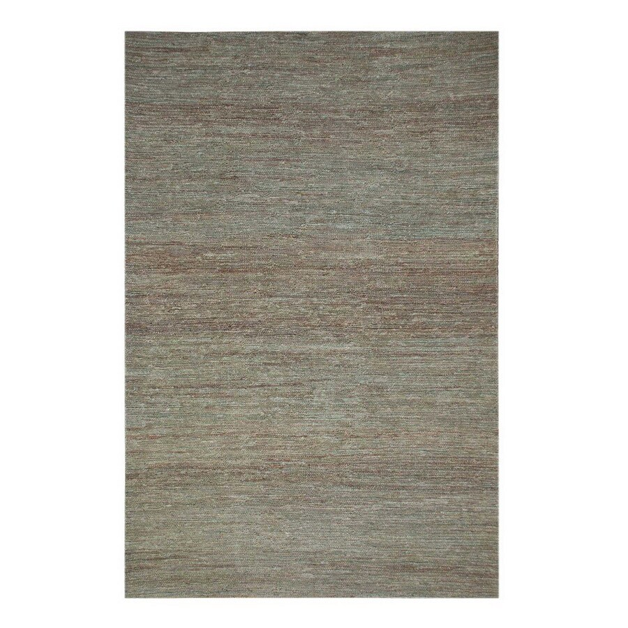 Jaipur Hula Rectangular Multicolor Solid Accent Rug (Actual: 24-in x 36-in)