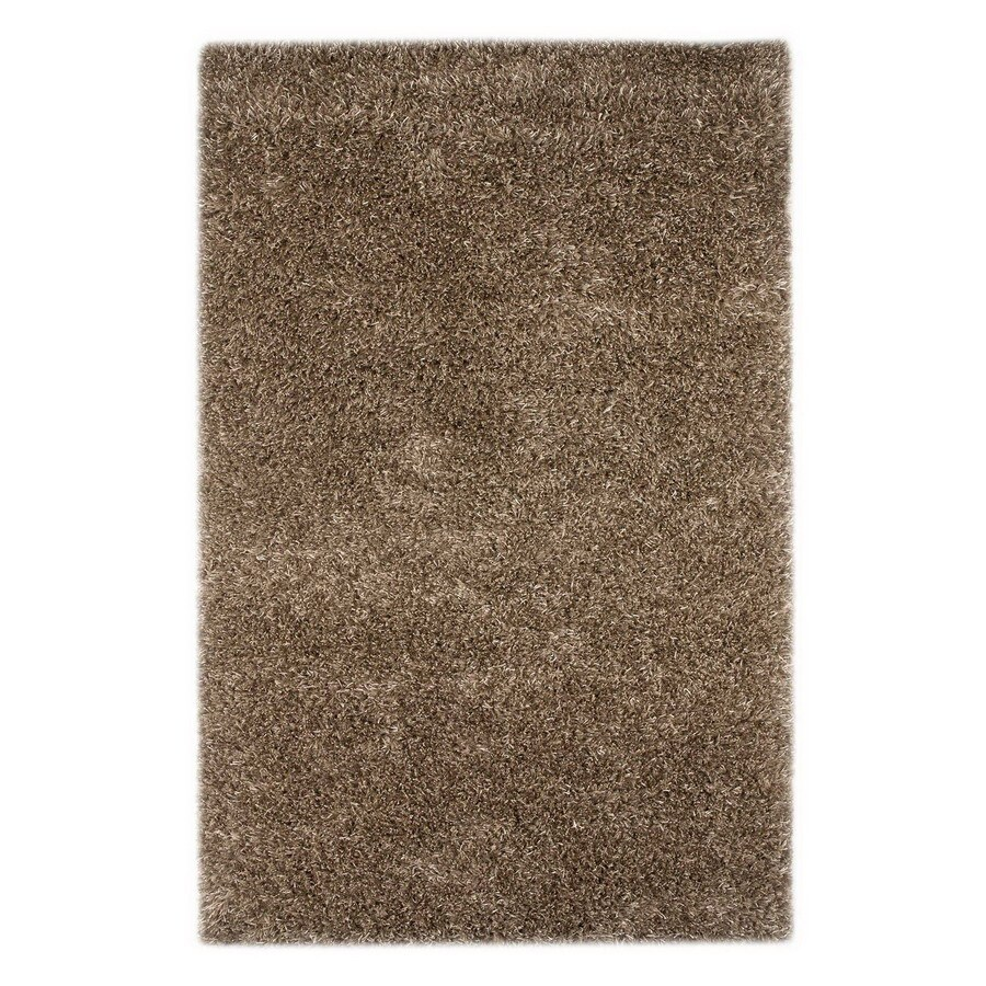Jaipur Nadia Rectangular Solid Area Rug (Actual: 5-ft x 8-ft)