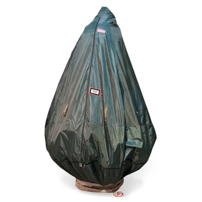 Christmas Tree Bags.72 In X 108 In 264 06 Cu Ft Polyester Christmas Tree Storage Bag