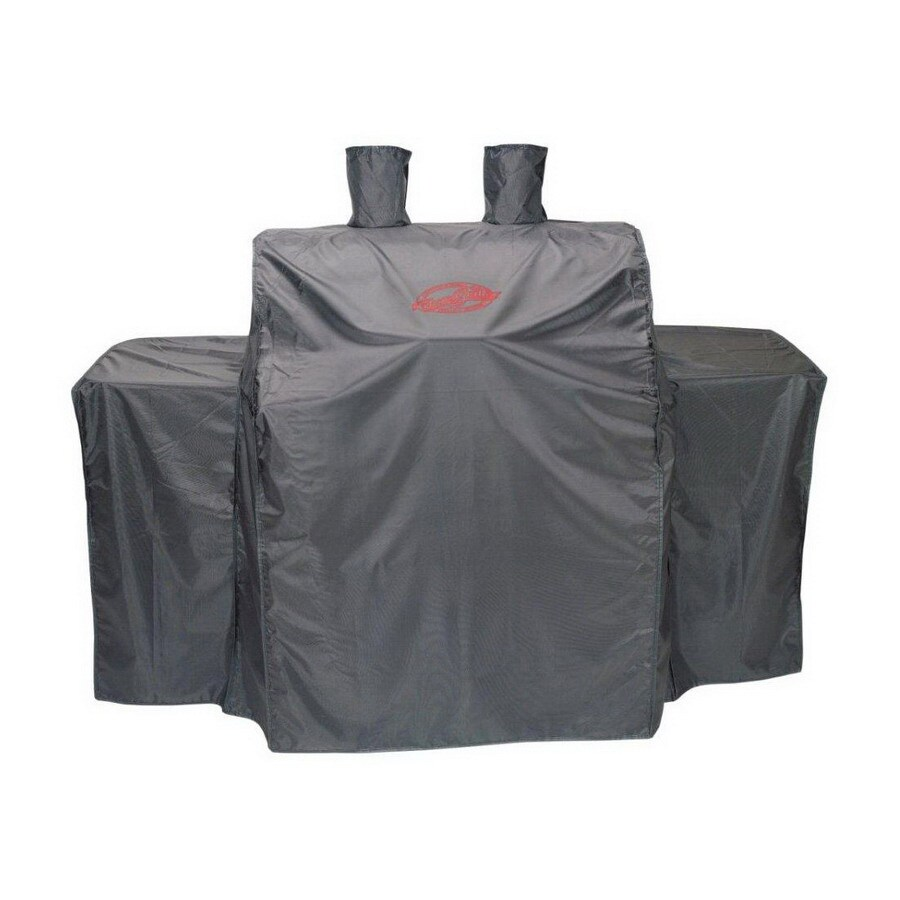 Char-Griller Polyester 50-in Gas Grill Cover