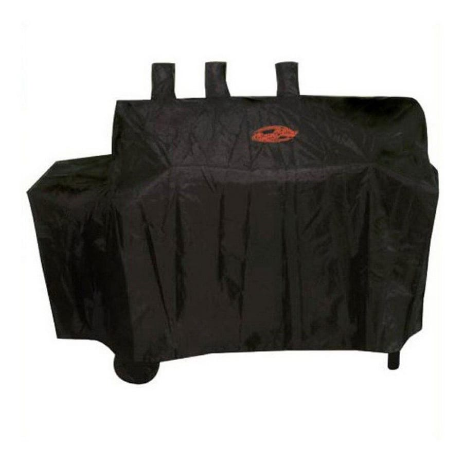 Char-Griller 79-in x 50-in Polyester Cover