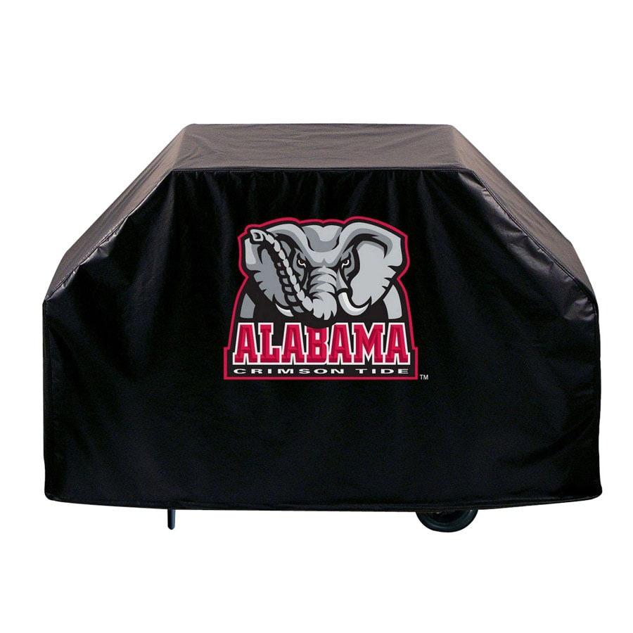 Holland University of Alabama Vinyl 60-in Grill Cover
