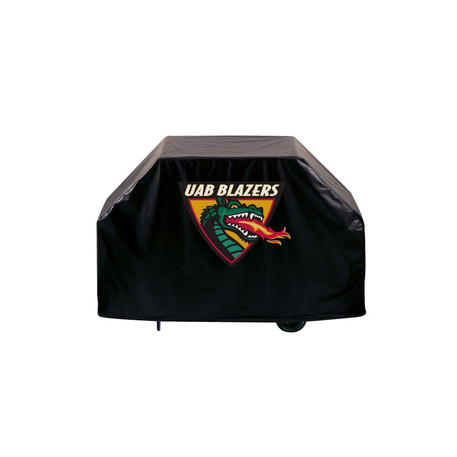 Holland University of Alabama at Birmingham Vinyl 60-in Grill Cover