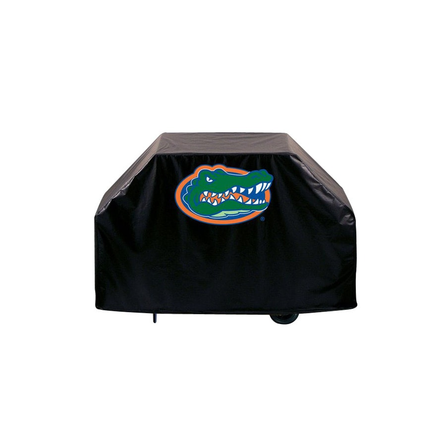 Holland University of Florida Vinyl 60-in Grill Cover