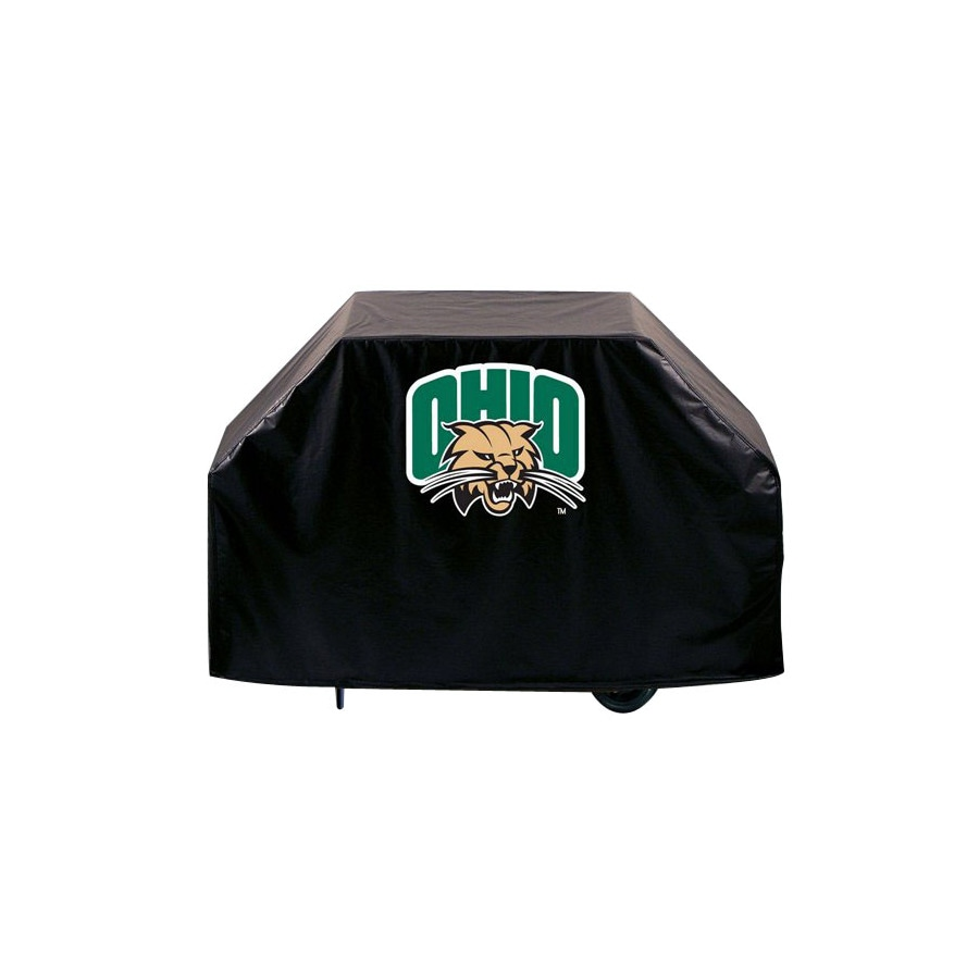 Holland University of Ohio Vinyl 72-in Grill Cover