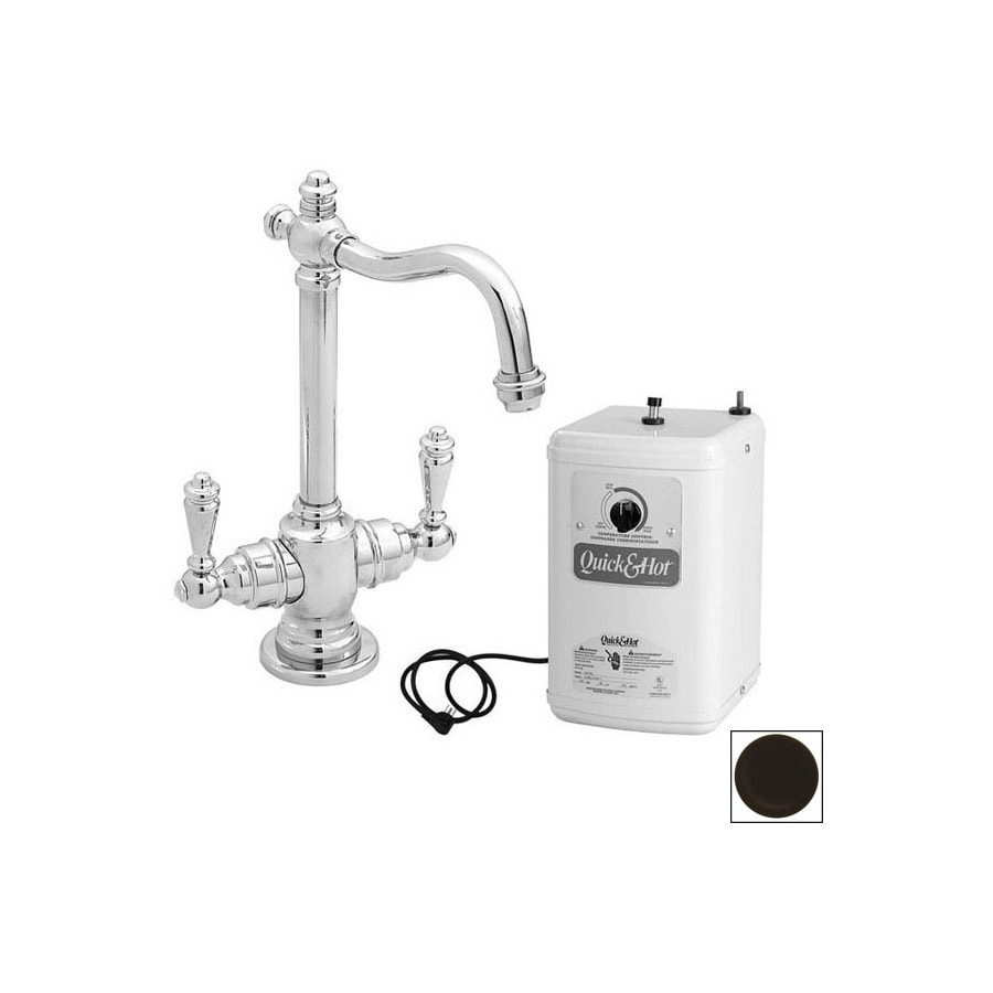 Westbrass Bronze Bronze Hot Water Dispenser