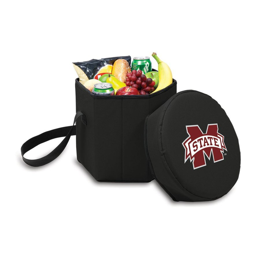 Picnic Time 12-qt Mississippi State Bulldogs Polyester Personal Cooler