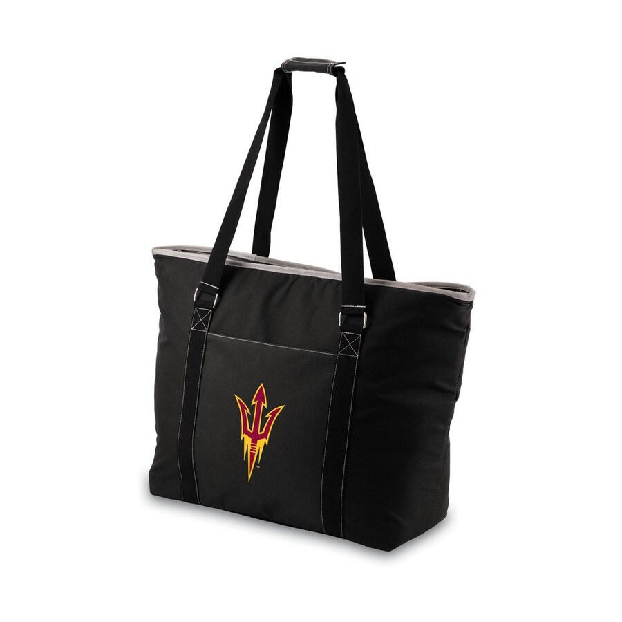 Picnic Time 576-fl oz Arizona State Sun Devils Polyester Bag Cooler