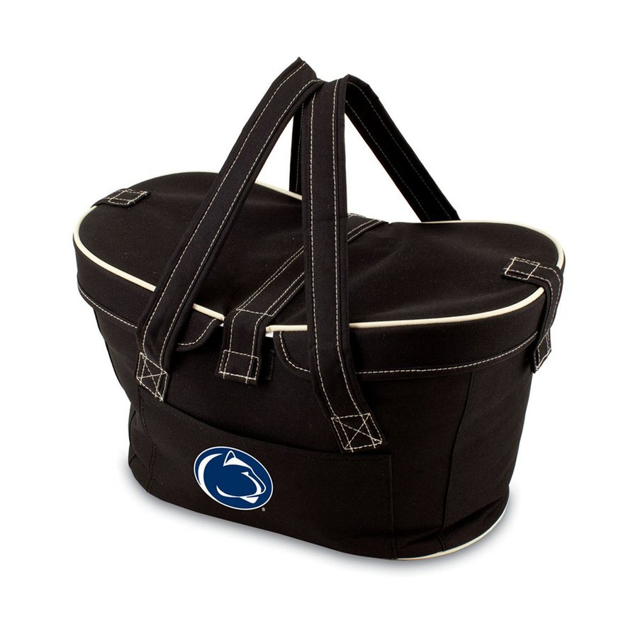 Picnic Time 990-cu in Penn State Nittany Lions Polyester Personal Cooler