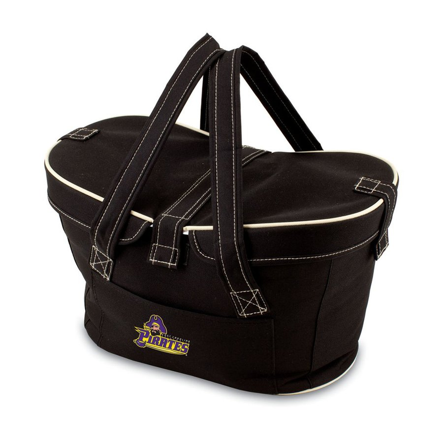 Picnic Time 990-cu in East Carolina Pirates Polyester Personal Cooler
