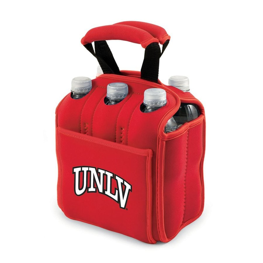 Picnic Time 120-fl oz UNLV Rebels Neoprene Bag Cooler