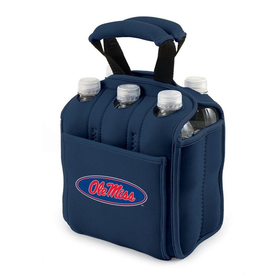 Picnic Time Ole Miss Rebels Neoprene Bag Cooler