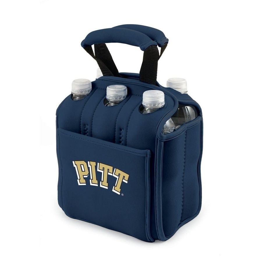 Picnic Time Pittsburgh Panthers Neoprene Bag Cooler