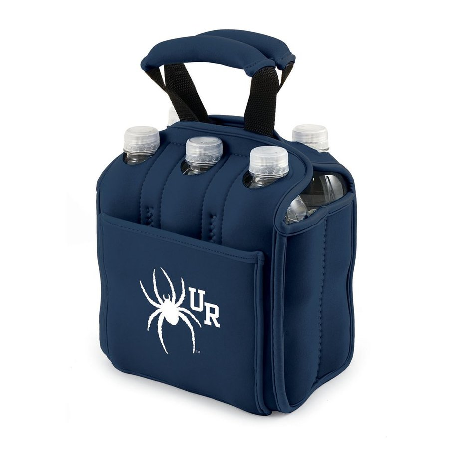 Picnic Time 120-fl oz Richmond Spiders Neoprene Bag Cooler