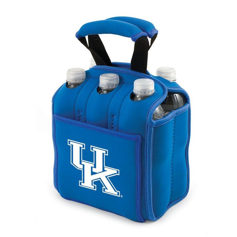 Picnic Time 120-fl oz Kentucky Wildcats Neoprene Bag Cooler