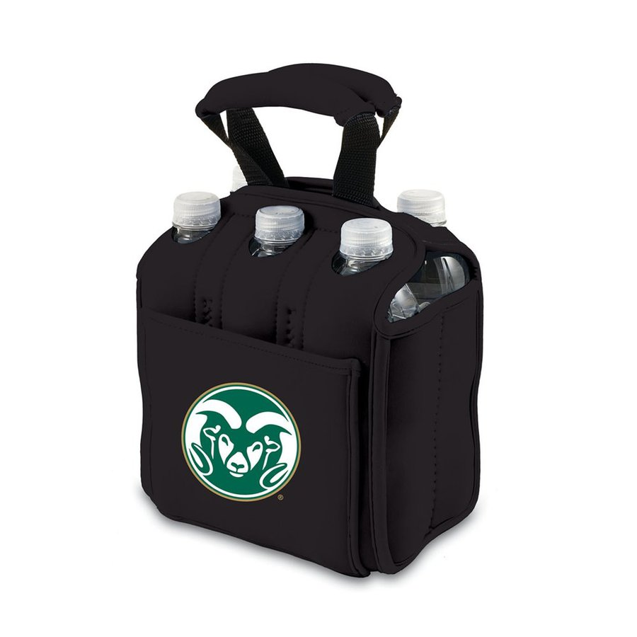 Picnic Time 120-fl oz Colorado State Rams Neoprene Bag Cooler