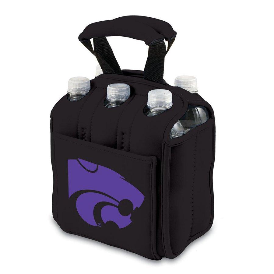 Picnic Time 120-fl oz Kansas State Wildcats Neoprene Bag Cooler