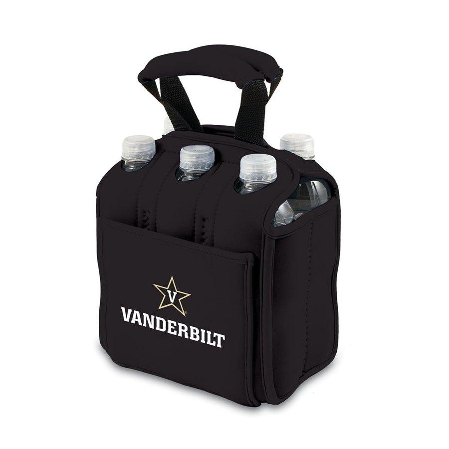 Picnic Time 120-fl oz Vanderbilt Commodores Neoprene Bag Cooler