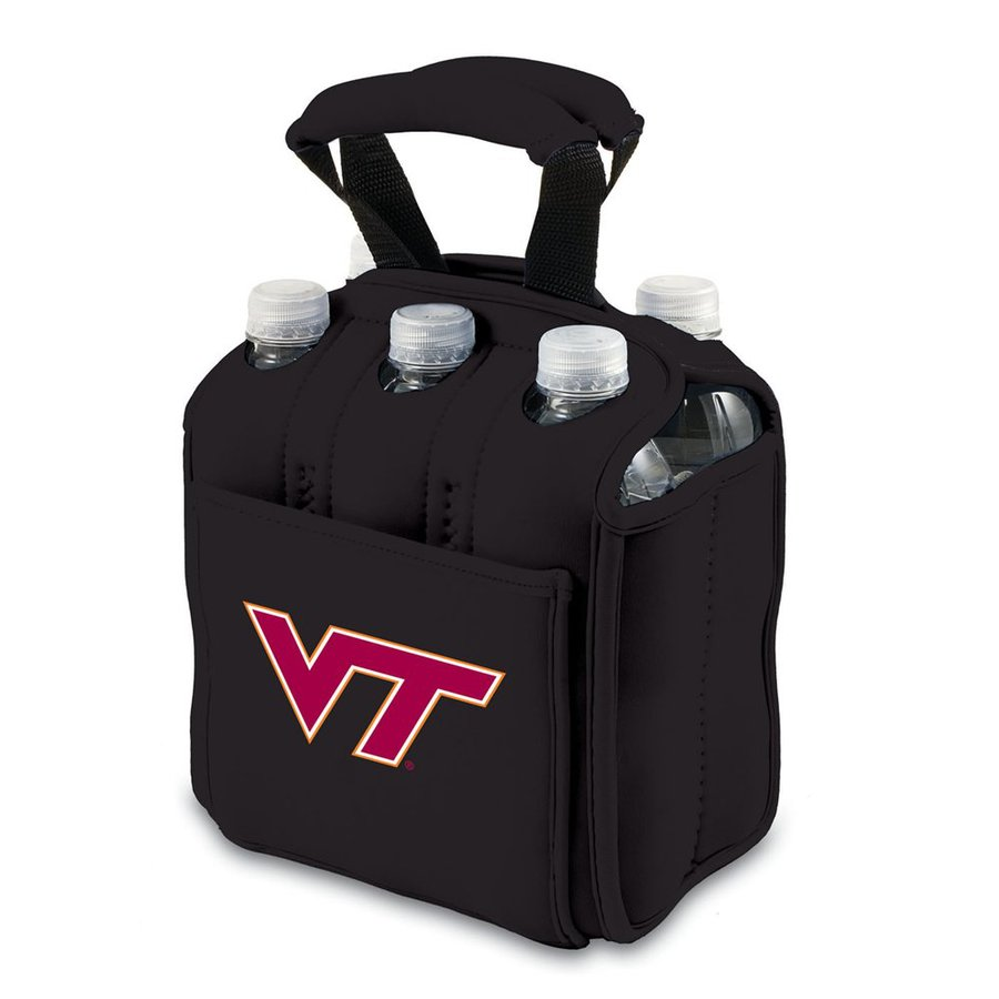 Picnic Time 120-fl oz Virginia Tech Hokies Neoprene Bag Cooler