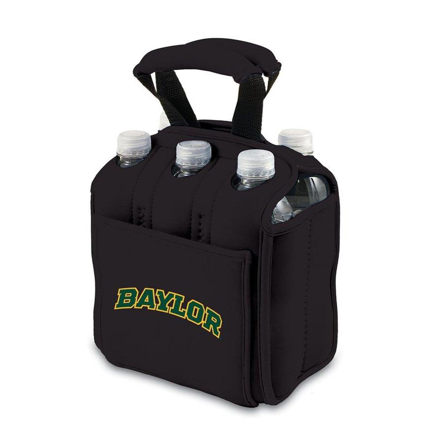 Picnic Time 120-fl oz Baylor Bears Neoprene Bag Cooler