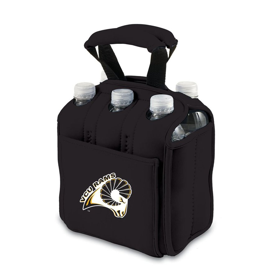 Picnic Time 120-fl oz VCU Rams Neoprene Bag Cooler